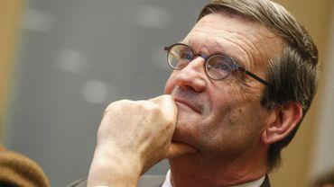 """Pour le président de la FEB, """"la Belgique ne peut pas vivre avec des mesures protectionnistes"""""""