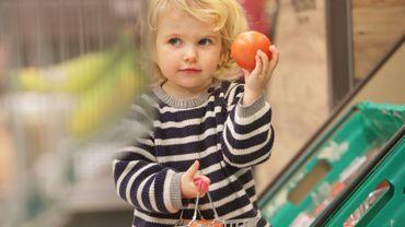 Le régime végan est-il bon pour votre enfant ?