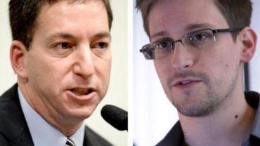 Les Etats-Unis ne poursuivront pas le journaliste qui a diffusé des documents de Snowden