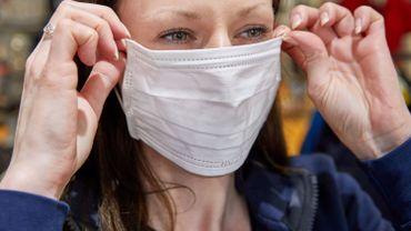 Selon les premières données, le coronavirus représente un risque limité.