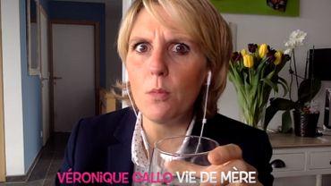 Le One Mother Show de Véronique Gallo : rire de tout, même de ses enfants