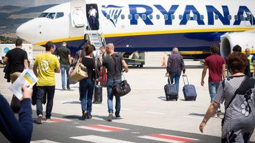 Ryanair et les frais cachés : bagages et bébés payant