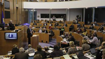 Vincent Dewolf estime que le gouvernement bruxellois multiplie les nominations partisanes