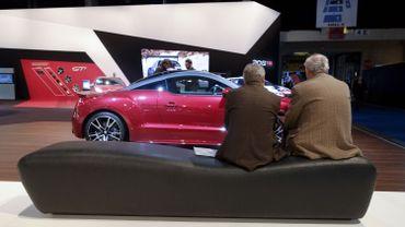 Le 94e salon de l'Auto, l'European Motor Show Brussels, ouvrira ses portes au public du 14 au 24 janvier 2016.