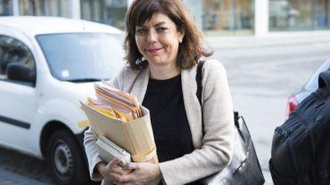 Cours philosophiques: Joëlle Milquet annonce un décret pour appliquer l'arrêt de la Cour constitutionnelle