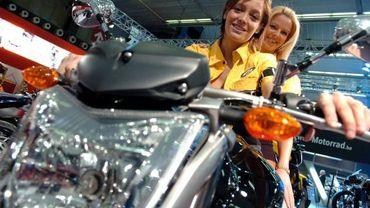 Dès 2013, le permis moto sera plus cher et plus long à obtenir