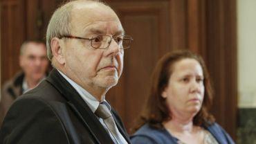 Christian Van Eyken fait appel de la décision qui le renvoie à nouveau en correctionnelle