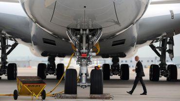 Un avion évacué à l'aéroport de Stuttgart après une alerte à la bombe