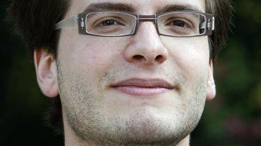 Francesco Piemontesi, 3e lauréat 2007