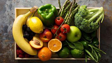 5 conseils pour manger facilement plus de fruits et légumes