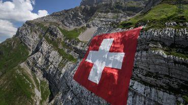 Une cour d'appel suisse reconnaît l'état de nécessité face à l'urgence climatique