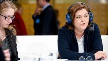 Commission européenne: Ursula Von Der Leyen choisit l'eurodéputée roumaine, Adina Valean