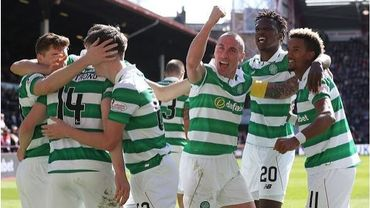 Le Celtic de Boyata champion d'Ecosse