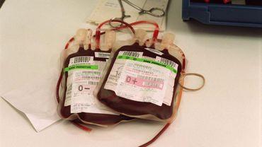 """""""Avec une poche de sang, on peut sauver jusqu'à trois vies"""""""