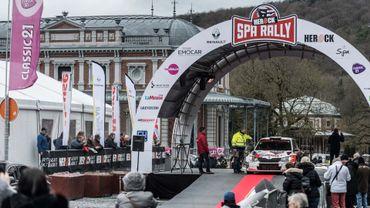 Spa va retrouver le championnat d'Europe des rallyes comme à la grande époque des Boucles de Spa!