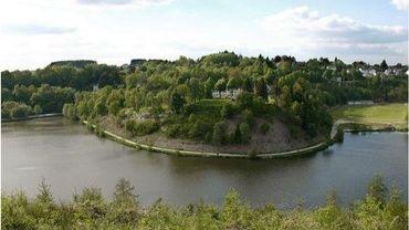 A Neufchâteau, on a inauguré un nouvel espace dédié au tourisme.