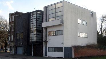 Maison Guiette, Anvers