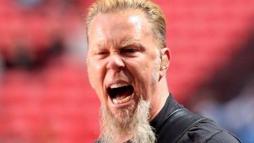 "Zapping 21: Tous les ""Yeah!"" de James Hetfield"