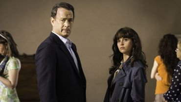 """Inferno"" avec Tom Hanks et Felicity Jones"
