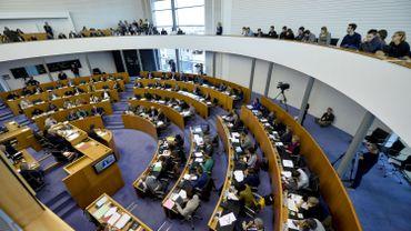 Attentats à Paris - Le parlement bruxellois met un moratoire temporaire sur ce qui divise