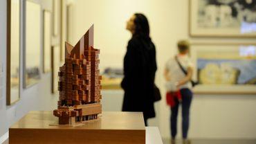 Au Centre Pompidou-Metz, une expo érudite sur l'architecture japonaise