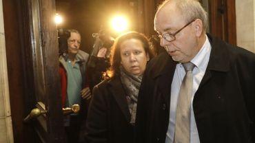 Le procès en appel de l'ancien député Christian Van Eyken fixé au 4 janvier prochain