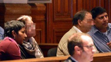 Les parents de Sadia ont été reconnus coupables de l'assassinat de leur fille, lors de ce second procès d'assises