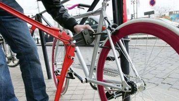 Il risque 18 mois de prison pour avoir volé un vélo