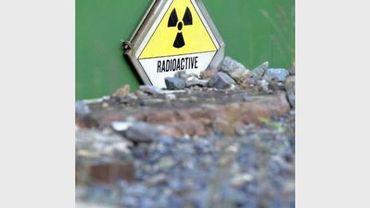 18 incidents nucléaires en Belgique en 2012 selon l'AFCN