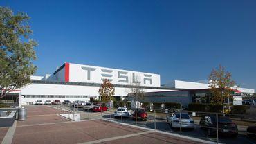 Le camion conçu par Tesla pourrait être entièrement autonome