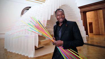 Le Burkinabè Diébédo Francis Kéré sera le premier architecte africain à créer un pavillon éphémère à Hyde Park, au coeur de Londres