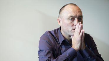 """Wouter Vandenhaute : """"Je veux être un Président discret et serein…"""""""
