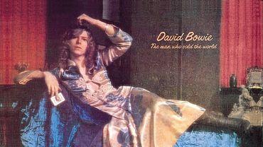 """Les 50 ans de """"The Man Who Sold The World"""" de David Bowie"""