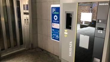 L'opérateur français Effia reprend les parkings de MyPark à Louvain-la-Neuve notamment