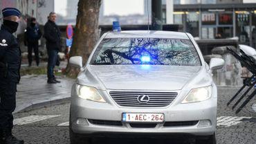 Attentat au Musée juif de Belgique: Mehdi Nemmouche sera présent à l'audience ce lundi