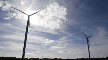 Un nouveau projet d'éoliennes sur les communes d'Ans et de Juprelle (illustration)