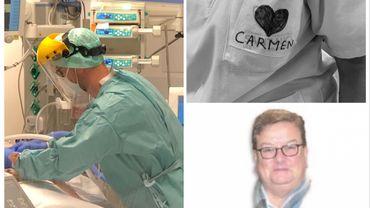 Personnel soignant : combien sont décédés du coronavirus ?