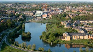 Escapade à Louvain-la-Neuve  : la fiche complète
