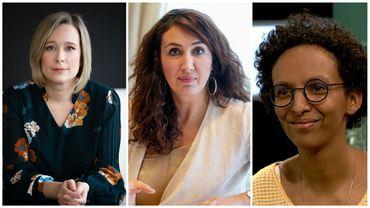 Adoption du plan intra-francophone de lutte contre les violences faites aux femmes
