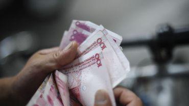 Chine: la croissance accélère à 6,9%, la production industrielle s'envole