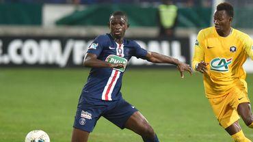 Le PSG perd encore un de ses jeunes prometteurs, Tanguy Kouassi signe au Bayern
