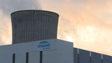 L'administration wallonne rend un avis très négatif sur le projet d'entrepôts de combustibles usagés