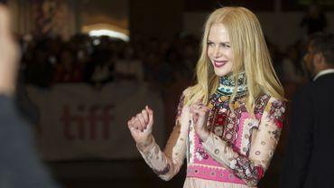 Nicole Kidman et sa boîte de production Blossom Films, développeront du contenu exclusif pour Amazon Studios.