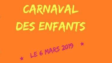 Ce mercredi c'est le carnaval des enfants à l'Archéosite d'Aubechies !