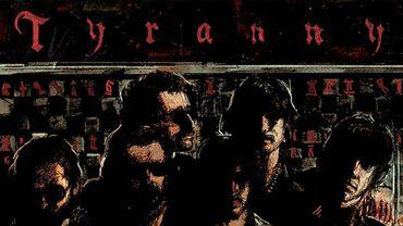 "Julian Casablancas + The Voidz : l'album ""Tyranny"" sera disponible ce mois-ci."