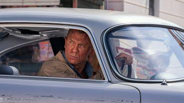 Le prochain James Bond avec Daniel Craig sortira finalement le 1er novembre 2020