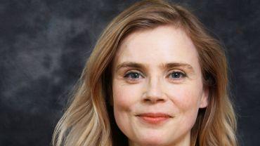 Isabelle Carré est la présidente du Jury de la 18e édition du Festival de la Fiction de La Rochelle