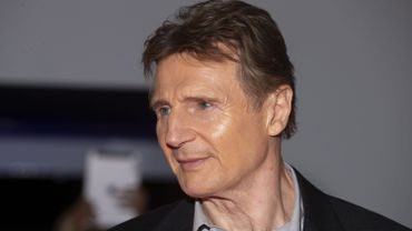 """L'acteur Liam Neeson jouera dans l'adaptation anglaise de """"De zaak Alzheimer""""."""