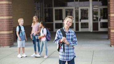 Coronavirus en Belgique: la reprise de l'école se fera en ordre dispersé la semaine prochaine