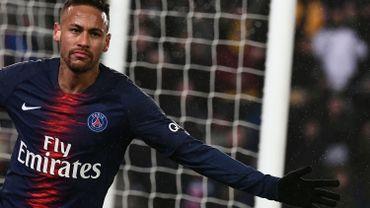 """Jouer au Real Madrid ? """"Dans le futur tout est possible"""" affirme Neymar"""